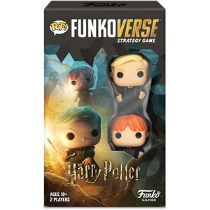POP! Funkoverse: Harry Potter Expandalone