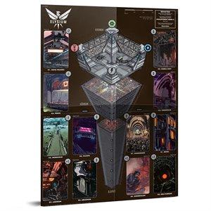 Mutant Year Zero: Elysium map ^ Aug 2019