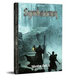 Symbaroum: Adventure Pack 4 (BOOK) ^ NOV 2020