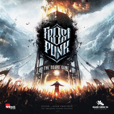 Frostpunk ^ MAY 2022