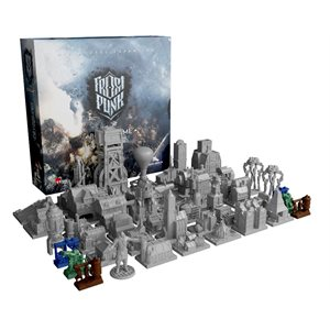 Frostpunk: Miniatures Expansion ^ MAY 2022