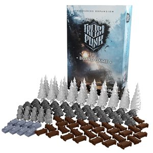 Frostpunk: Resources Expansion ^ MAY 2022