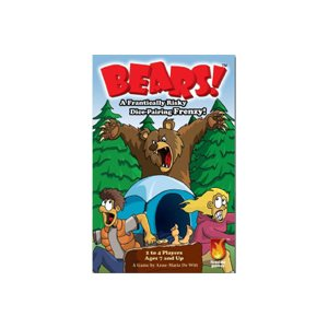 Bears (No Amazon Sales)