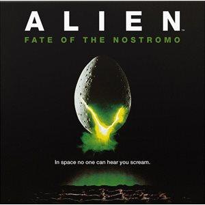 Alien: Fate of the Nostromo (No Amazon Sales) ^ Q4 2021