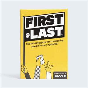 First & Last (No Amazon Sales) ^ Q4 2021