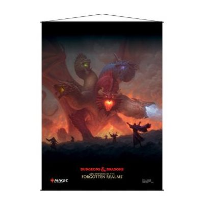 Wall Scroll: Magic the Gathering: Adventures in the Forgotten Realms V2 ^ Q2 2021
