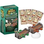 Heroes of Land Air and Sea - Expansion Pestilence Booster Pack (no amazon sales)