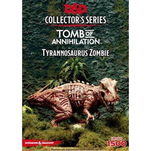 Dungeons & Dragons: Tyrannosaurus Zombie