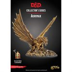 Dungeons & Dragons: Waterdeep Dragon Heist Mini - Aurinax