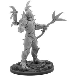 Dungeons & Dragons: Eberron Mini - Lord of Blades ^ 2020