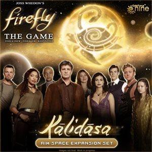 Firefly Kalidasa