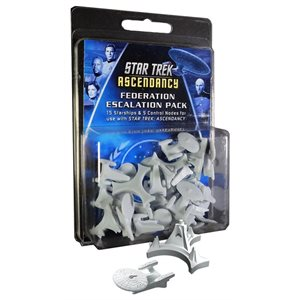 Star Trek Ascendancy Escalation Packs: Federation