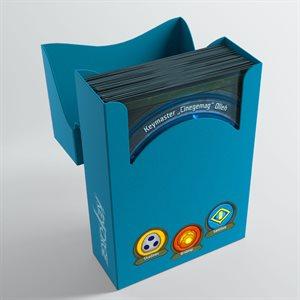 Deck Box: Keyforge Aries: Blue (40 ct)
