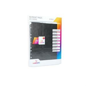 Pages: Sideloading 18-Pocket - Black (10)