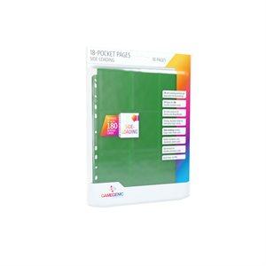 Pages: Sideloading 18-Pocket - Green (10)
