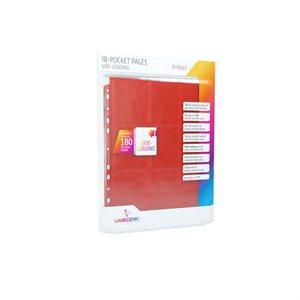 Pages: Sideloading 18-Pocket - Red (10)