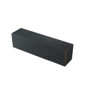 Deck Box: Cards Lair 400+ Exclusive Black and Orange ^ AUG 2021