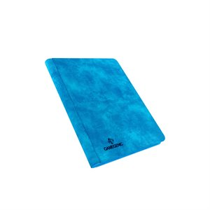 Zip-Up Album: 18-Pocket Blue