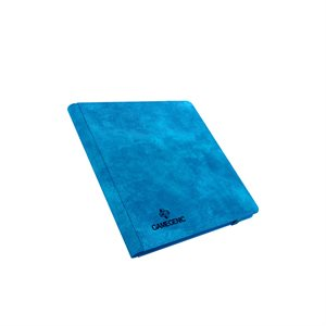 Prime Album: 24-Pocket Blue