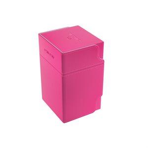 Deck Box: Watchtower Convertible Pink (100ct)
