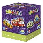 Puzzle: 4-16 Wheels (8 Puzzles)