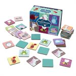 Sweet Dreams Memory Game