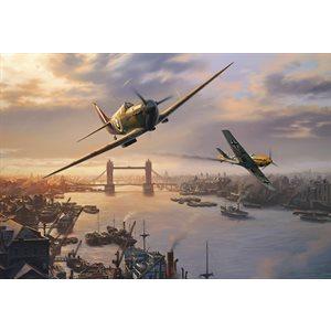 Puzzle: 500 Spitfire Skirmish