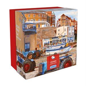 Puzzle: 500 Cromer