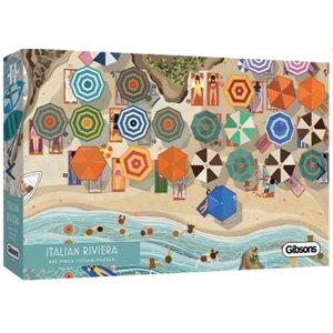Puzzle: 636 Italian Riviera ^ Q3 2021