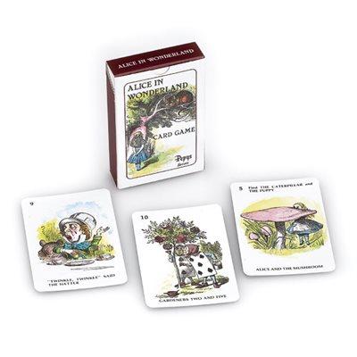 Alice in Wonderland (Card Game)