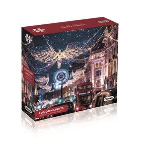 Puzzle: 1000 London Lights