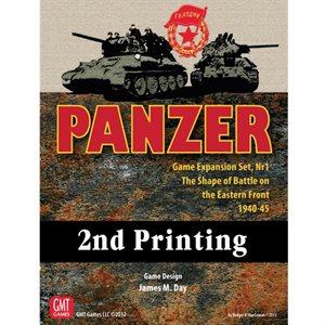 Panzer Expansion 1 ^ OCT 2021