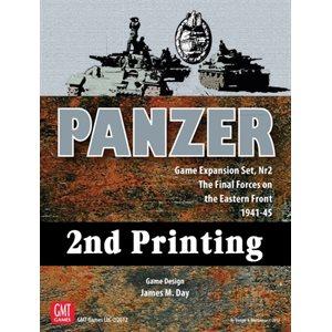 Panzer Expansion 2 ^ OCT 2021