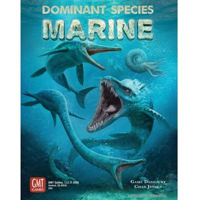 Dominant Species: Marine