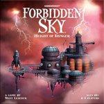 Forbidden Sky Height Of Danger