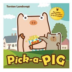 Pick A Pig