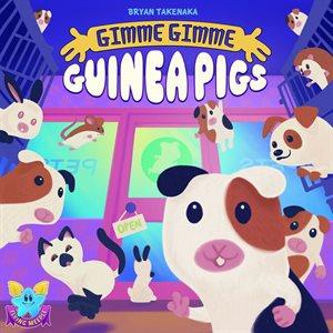 Gimme Gimme Guinea Pigs