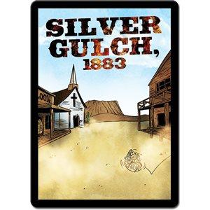 Sentinels of the Multiverse: Silver Gulch (No Amazon Sales)