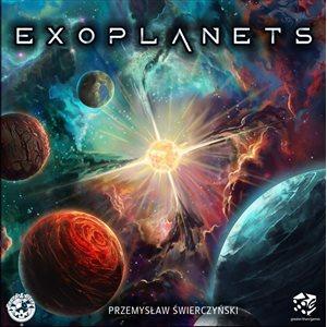 Exoplanets (No Amazon Sales)