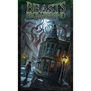 Fate of the Elder Gods: Beasts From Beyond (No Amazon Sales)