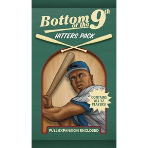 Bottom of the 9th: Hitters Pack (No Amazon Sales)
