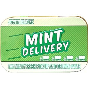 Mint Delivery ^ MAY 2021
