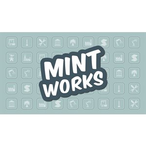 Mint Works ^ MAY 2021