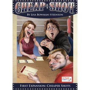 Cheap Shot Cheaper Shots