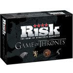 Risk: Game of Thrones (No Amazon Sales)