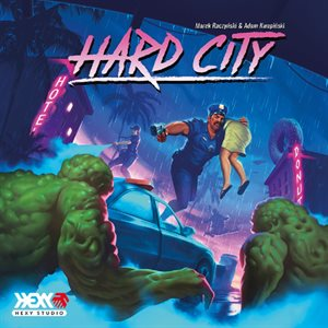 Hard City ^ MAY 2020