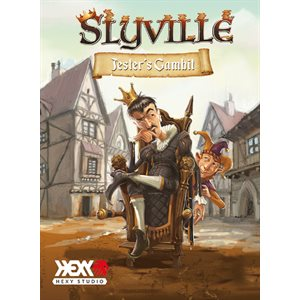Slyville: Jester's Gambit ^ MAY 2020