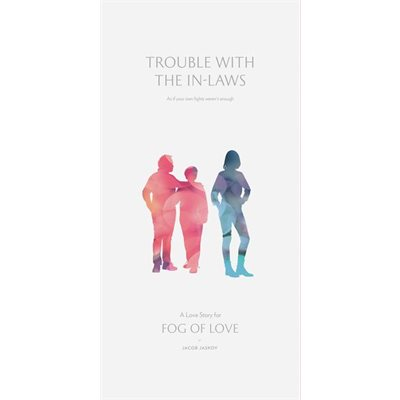 Fog of Love Expansion - Trouble with the In-laws (No Amazon Sales)