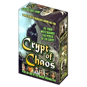 Crypt of Chaos ^ OCT 8 2021