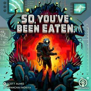 So, You've Been Eaten ^ Q4 2021